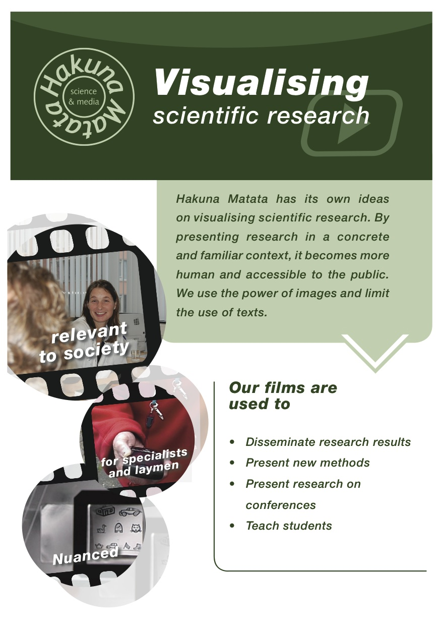 newsletter visualising-scientific-research